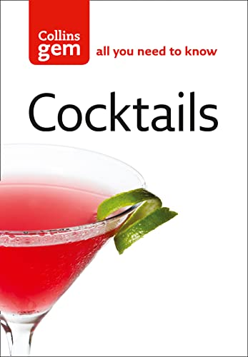 9780007190782: Collins Gem Cocktails: All You Need to Mix the Perfect Cocktail