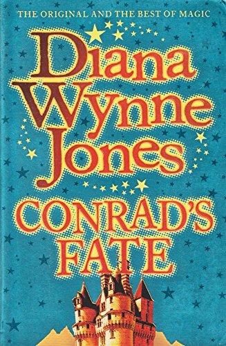 9780007190867: Conrad's Fate (The Chrestomanci Series, Book 6)