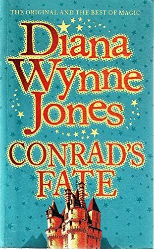 9780007190867: Conrad's Fate