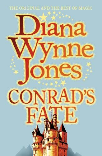 9780007190874: Conrad's Fate (The Chrestomanci)
