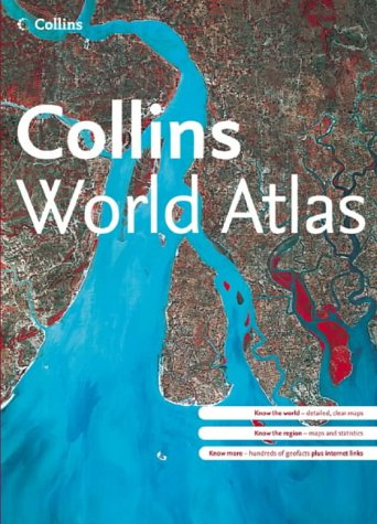 9780007190904: Collins World Atlas