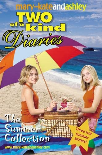 9780007190928: The Summer Collection (Two of a Kind Diaries)