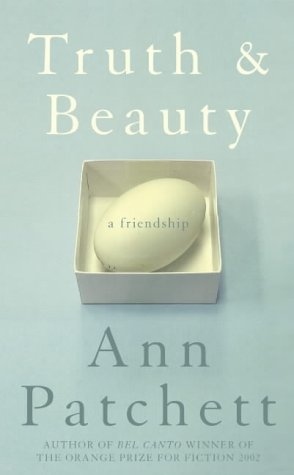 9780007190935: Truth and Beauty: A Friendship