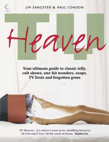 9780007190997: TV Heaven (Collins S.)
