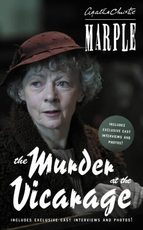 9780007191000: The Murder at the Vicarage (Miss Marple)