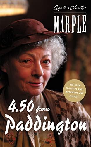 9780007191017: 4.50 from Paddington (Miss Marple)