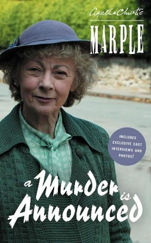 9780007191024: A Murder is Announced (Miss Marple)