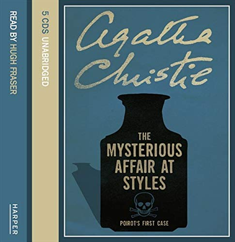 9780007191055: The Mysterious Affair At Styles