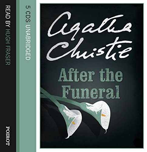 9780007191079: After the Funeral: Complete & Unabridged