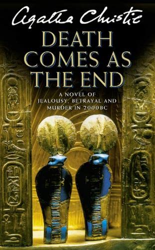 9780007191093: Death Comes as the End: Complete & Unabridged