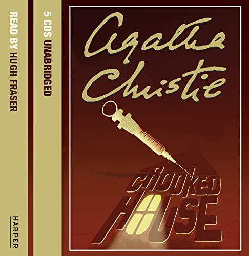 Crooked House Unabridged: Agatha Christie, Hugh