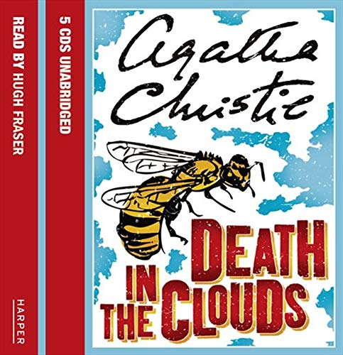 9780007191116: Death in the Clouds: Complete & Unabridged