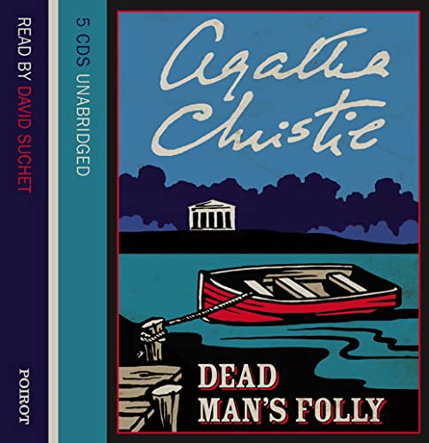9780007191147: Dead Man's Folly