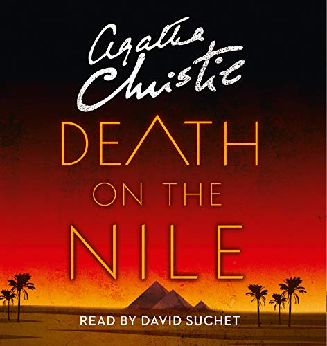 9780007191154: Death on the Nile: Complete & Unabridged