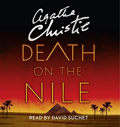 9780007191154: Death on the Nile: Complete & Unabridged