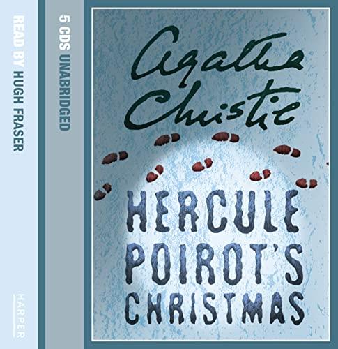 9780007191185: Hercule Poirot's Christmas: Complete & Unabridged