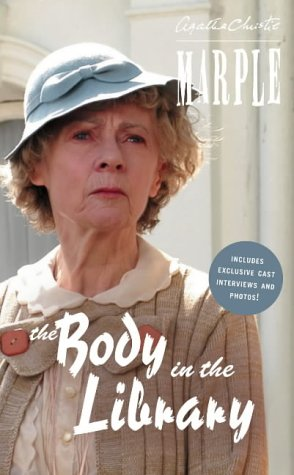 9780007191192: The Body in the Library (Miss Marple)