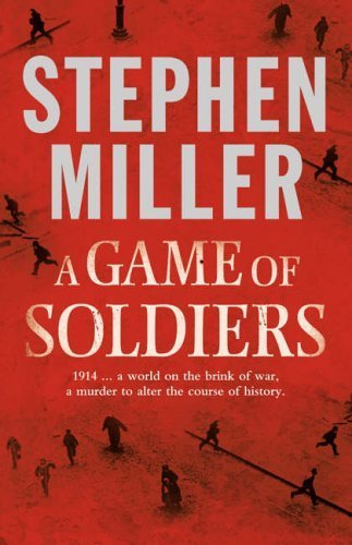 9780007191208: Game of Soldiers, A