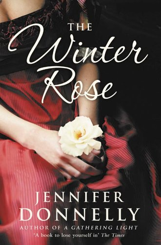 9780007191314: The Winter Rose