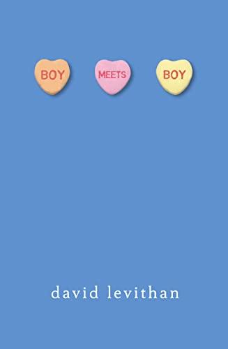 9780007191376: Boy Meets Boy