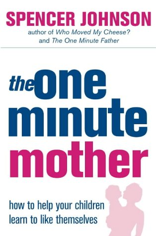 9780007191420: The One-Minute Mother