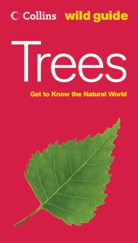 9780007191529: Trees (Collins Wild Guide)