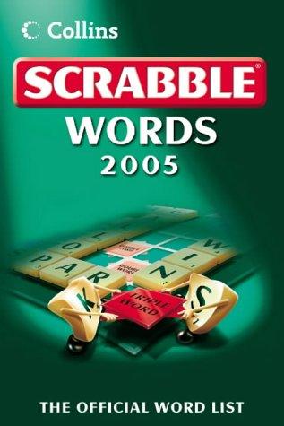 9780007191611: Scrabble Words
