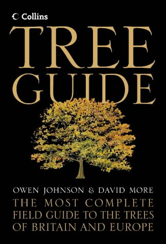 9780007191635: Tree Guide: The Most Complete Field Guide to the Trees of Britain and Europe
