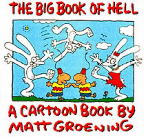 9780007191659: The Big Book of Hell