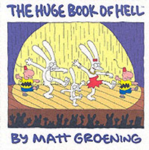 9780007191666: The Huge Book of Hell