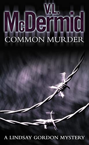 9780007191758: Common Murder