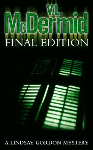 9780007191765: Final Edition (Lindsay Gordon Crime Series, Book 3)