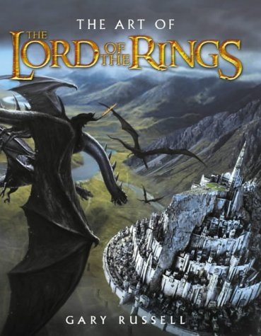 9780007191925: The Art of the Lord of the Rings