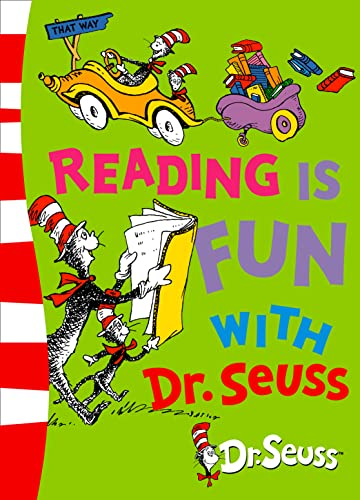 9780007192076: Reading Is Fun With Dr. Seuss