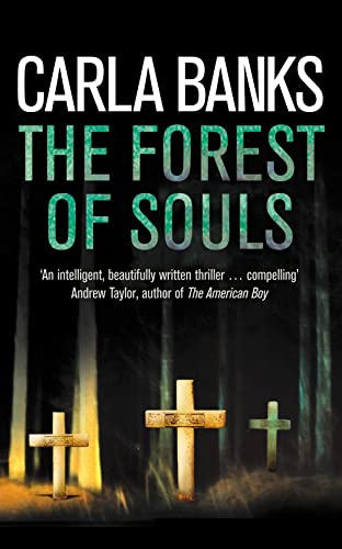 9780007192113: The Forest of Souls