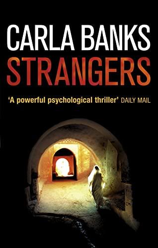 9780007192120: Strangers