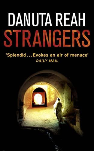 9780007192137: Strangers