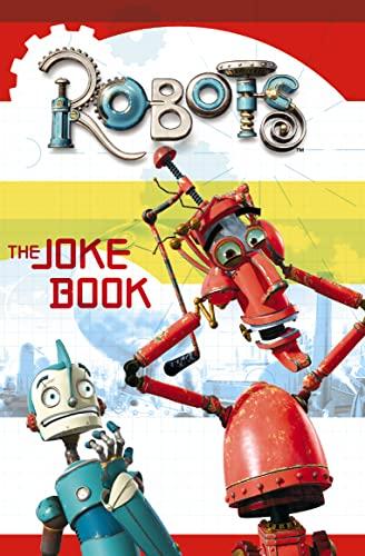 9780007192236: Robots - Joke Book