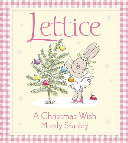 9780007192298: Lettice - A Christmas Wish