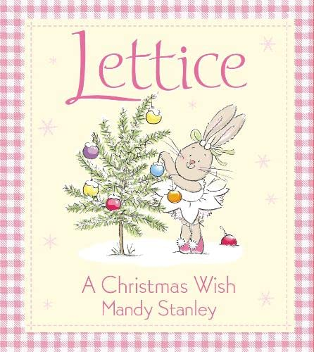 9780007192298: A Christmas Wish (Lettice)