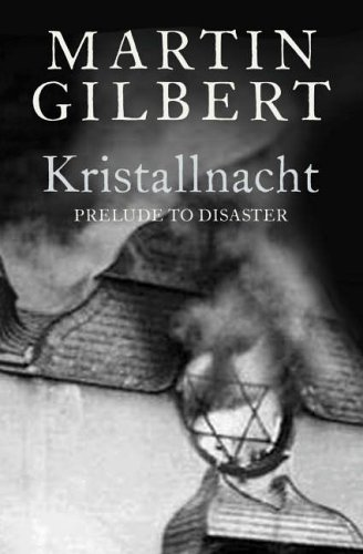 9780007192403: Kristallnacht: Prelude to Destruction (Making History)
