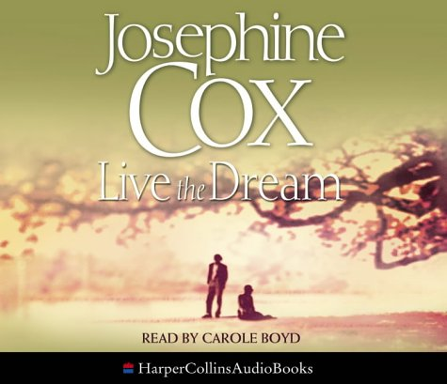 9780007192472: Live the Dream