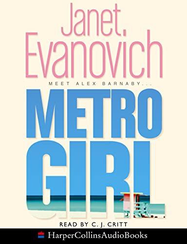 9780007192557: Metro Girl