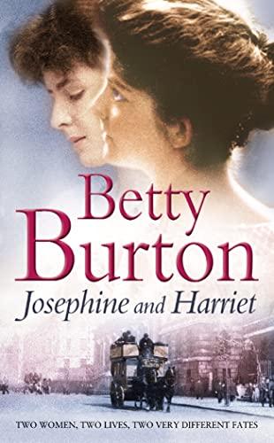 Josephine and Harriet: Betty Burton
