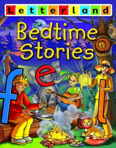 9780007192663: Letterland - Bedtime Stories (Letterland Picture Books)