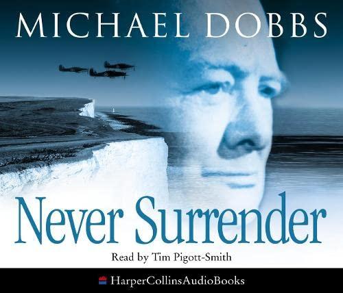 9780007192779: Never Surrender