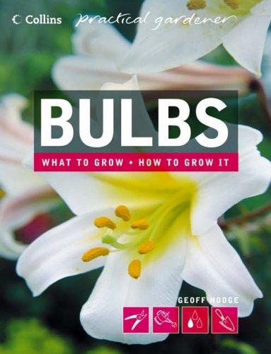9780007192816: Bulbs (Collins Practical Gardener)