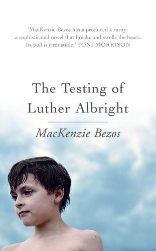 9780007192878: The Testing of Luther Albright