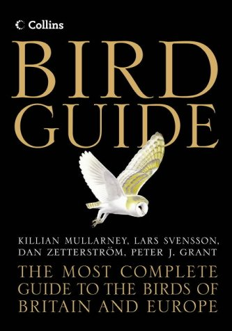 9780007192991: Collins Bird Guide: The Most Complete Guide to the Birds of Britain and Europe