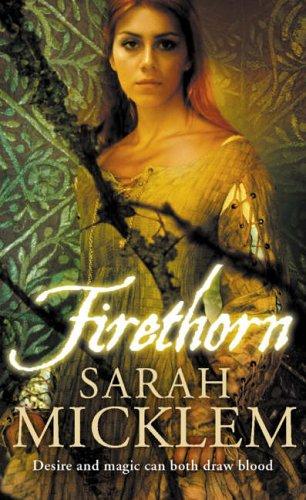 9780007193066: Firethorn